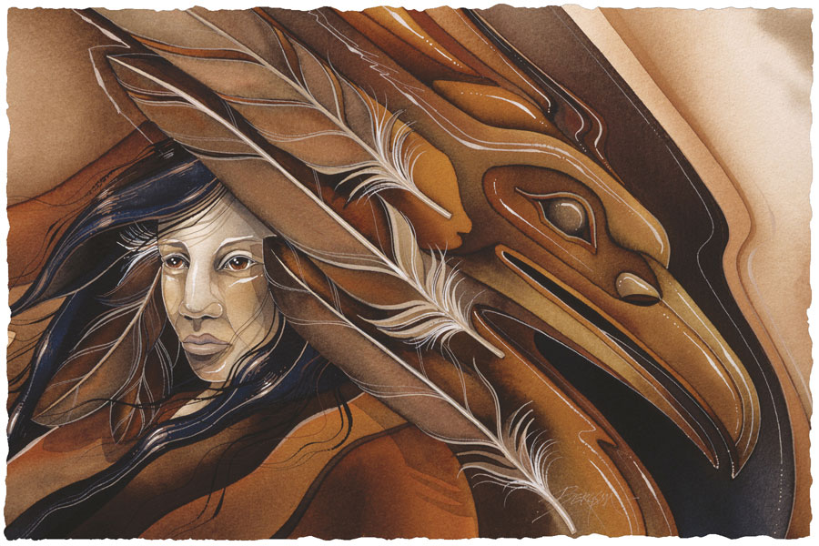 Winds Of Autumn - Prints