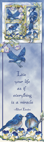 Misc. Small Birds / You Are Birdy Special - Bookmark