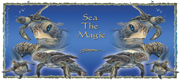 The Sea Has Eyes - Mug