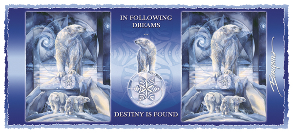 In following Dreams- Mug