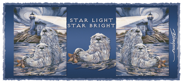 Star Light, Star Bright - Mug