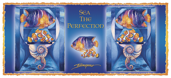 Sea The Perfection - Mug