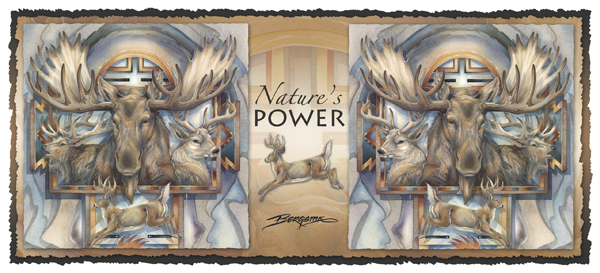 Natures Power - Mug