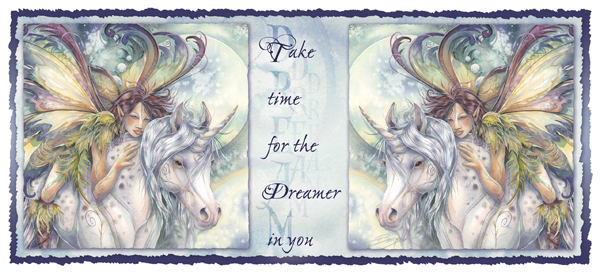Take Time For The Dreamer In You - Mug