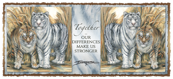Together... - Mug