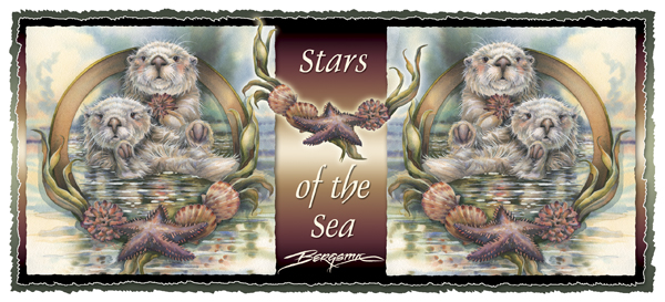Stars Of The Sea - Mug