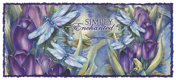 'Simply Enchanted' - Mug