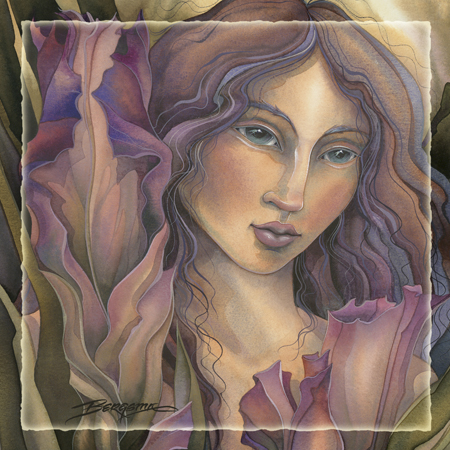 Women / Spirit of the Flowers