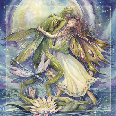 Faeries / There Is Always A Reason To Dance - Tile