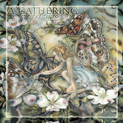 Faeries / The Gathering - Tile