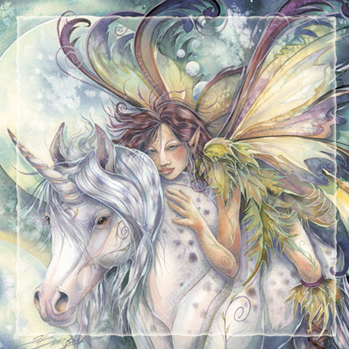 Faeries / Take Time For The Dreamer In You - Tile
