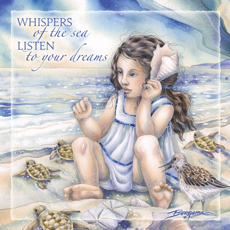 Children / Whispers of the Sea