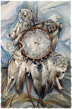Dream Catcher Small Prints (Click for options & image enlargement)