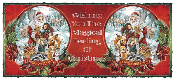 Wishing You... -  Mug