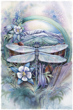 Journey To Paradise Small Prints (Click for options & image enlargement)