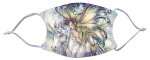 Face Mask - Unicorn Fairy 833