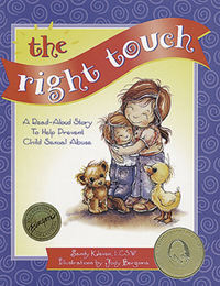 The Right Touch - Children's Book