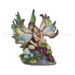 Faeries / Fairy Lovers..  -Figurine