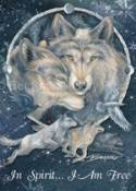 Wolves and Canines