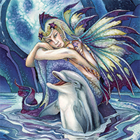Mermaids/Sea Faeries