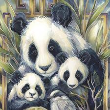 Endangered/Exotic Animals
