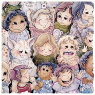 Garden of Children