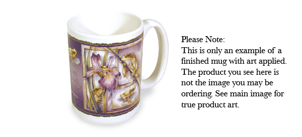 Example of a Finished Mug