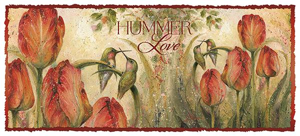 Hummer Love - Mug