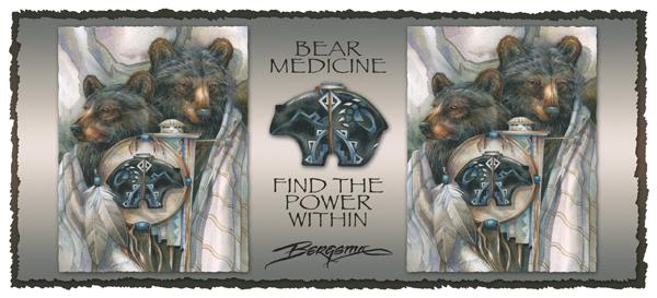 Bear Medicine - Mug