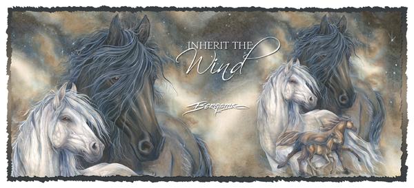 Inherit the Wind - Mug