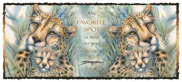My Favorite Spot -  Mug