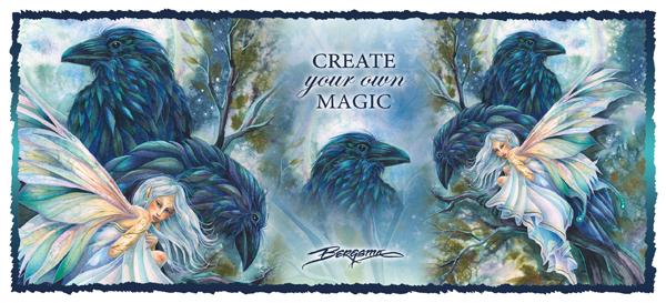 Moonlit Mystics -  Mug