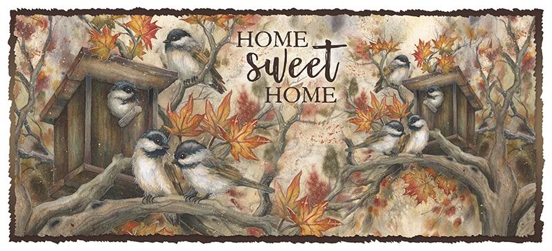 Misc. Small Birds / Home Sweet Home - Mug