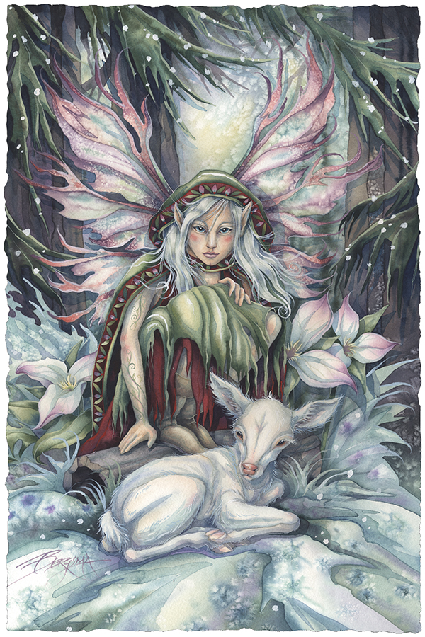 Winter Magic Large Prints (Click for options & image enlargement)