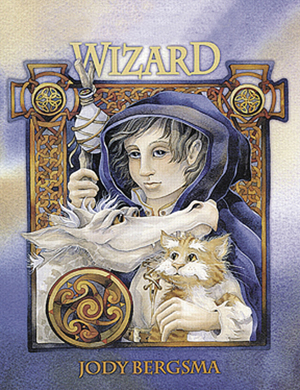 Dragonfire Series / Wizard - Children's Book