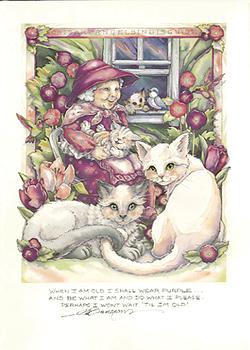 Dreamkeepers  - Art Card