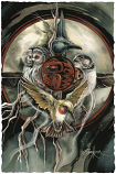 Circle Of Wings - Prints