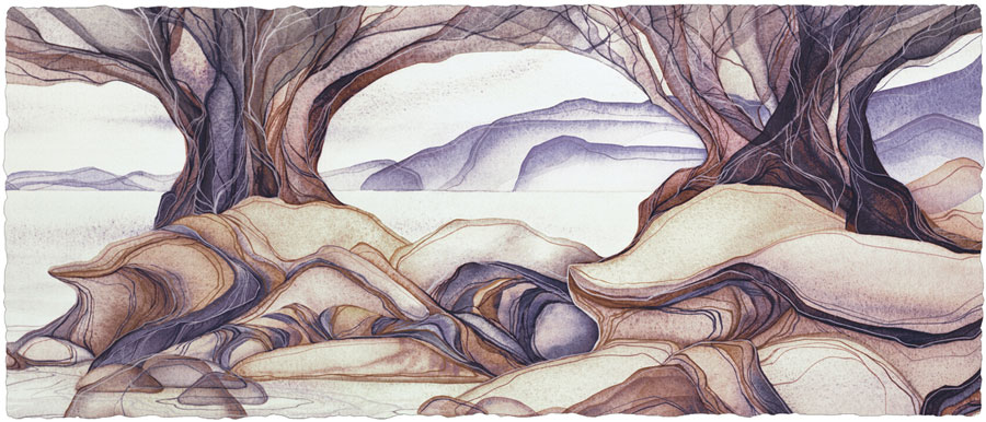 Pleasant Cove - Prints