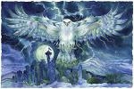 Thunder Of 12 - Art Card