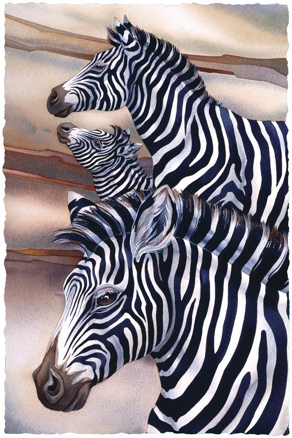 Wild At Heart - Prints