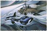Ocean Spirit Small Prints (Click for options & image enlargement)