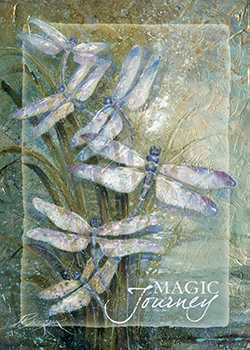 Magic Journey - Magnet