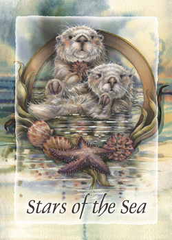 Stars of the Sea - Magnet