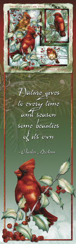 Misc. Small Birds / Today Choose Happiness - Bookmark