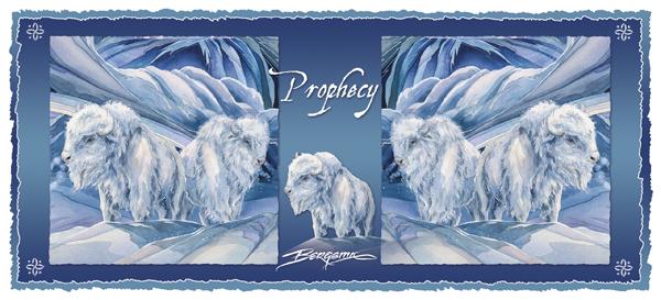 Prophecy - Mug