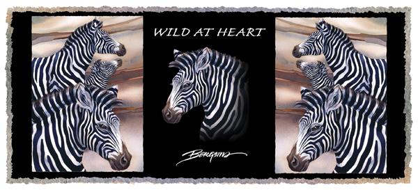 Wild At Heart - Mug