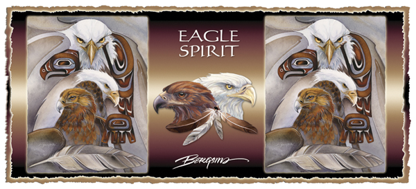 Eagle Spirit - Mug