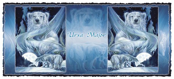 Ursa Major - Mug