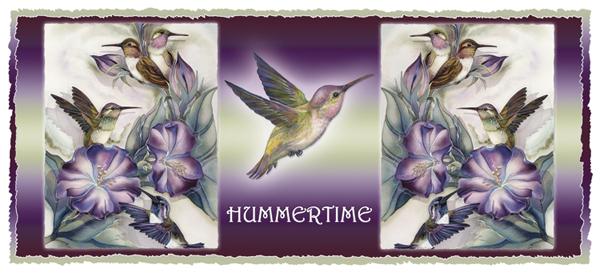 Hummertime - Mug