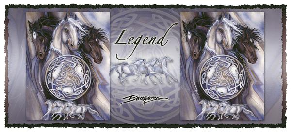 Legend - Mug